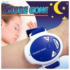 SNORE GONE ANTI SNORING DEVICE