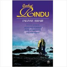 Novel - Ombak Rindu