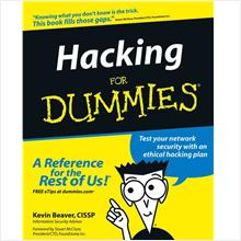 Ebook - Hacking For Dummies (1)