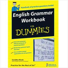 Ebook - English Grammar Workbook For Dummies ((1)