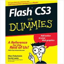 Ebook - Flash  CS3 For Dummies (1)