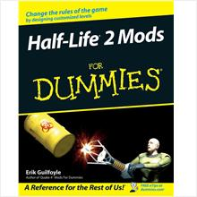 Ebook - Half-Life 2 Mods For Dummies (1)