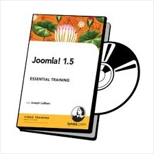 Lynda Joomla 1.5 Essential Training