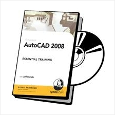 AutoCAD 2008 Essential Training