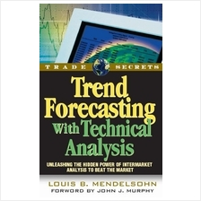 Trend Forecasting with Technical Analysis: Unleashing the Hidden Power