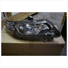 Honda City 09- Original Head Lamp