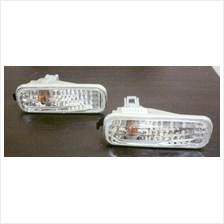 Honda Civic EK99 Fender Signal Lamp White