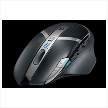 # Logitech G602 Wireless Gaming Mouse #