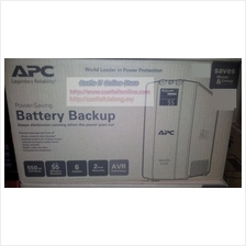 APC UPS Backup Battery 550VA BR550GI Power Saving Back Pro with LCD