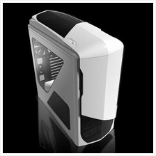 # NZXT PHANTOM 530 FULL TOWER GAMING CASING # WHITE/BLACK/RED