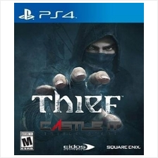 PS4 GAME THIEF [R3]