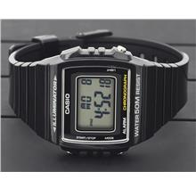 Casio Classic Digital Men Watch W-215H-1AVDF