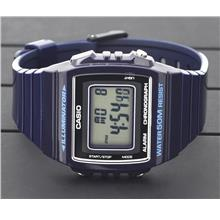 Casio Classic Digital Men Watch W-215H-2AVDF