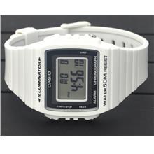 Casio Classic Digital Men Watch W-215H-7AVDF