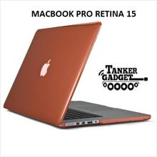 ★Mac Book Pro 15 ★100% Ori Speck See Thru SALMON