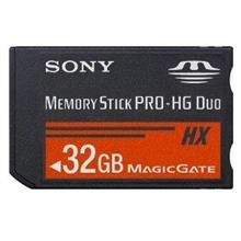 32GB Memory Stick Pro HG Duo Memory Stick for PSP