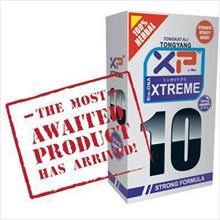 XP XTREME TONGKAT ALI 10 CAPSULES 500mg