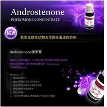 ANDROSTENONE PHEROMONE CONCENTRATE FOR HER 17ML Strong Attract Male!