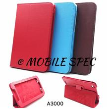 Lenovo IdeaTab A3000 PU Leather Magnet Folio Stand Case Cover