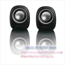 Sonic Gear Speaker 2.0 Tatoo 101 Black/Gery