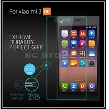 Xiaomi Mi3 Mi4 Mi4i Redmi Note 2 3 Tempered Glass Screen Protector