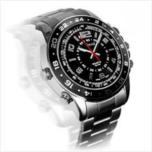 waterproof 4GB MP3 Watch Camera DVR (WCH-15) #
