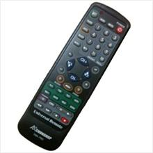 Universal Remote Controller Camera Audio/Video Recorder!