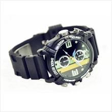 1080P Sport IR Night Vision Watch Camera DVR (WCH-22)!