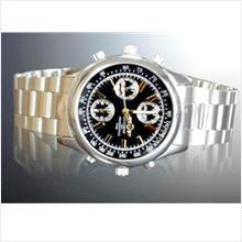 New 720P Waterproof Watch Camera DVR with Motion Detect (WCH-15C) !