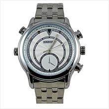 Night Vision 1080P 4GB Watch Camera With Motion Detect (WCH-19A)!