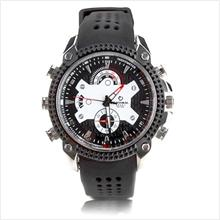 IR Sport Watch Camera 4GB with Motion Detect (WCH-20B)!