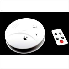 Smoke Detector Design Camera DVR With Motion Detect (DVR-41B)!