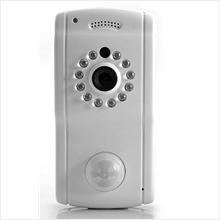 PIR MOTION DETECTION MONITOR SYSTEM (PIR-01) !