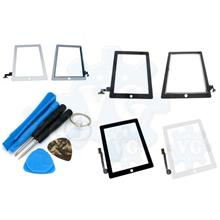 Apple iPad 2 3 4 5 Air Mini LCD Digitizer Touch Screen Ori 3M Adhesive