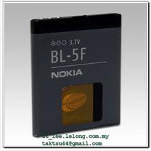 Nokia E65 OEM BL-5F battery * free shipping