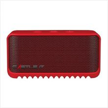 Jabra Speaker Portable Bluetooth SOLEMATE MiNi RED (Original)