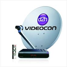 VideoCon HD Digital Decoder Receiver