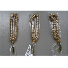 WOOD MINI TASBIH SUITABLE FOR GIFTS & SOURVENIRS