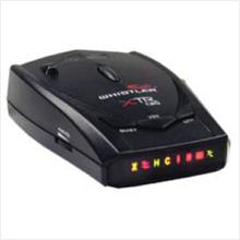 AVOID POLICE SPEED TRAP !! - WHISTLER XTR-130 RADAR LASER DETECTOR