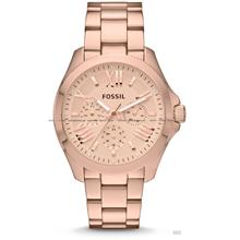 FOSSIL AM4511 Women's Cecile Multifunction Boyfriend Bracelet Rose