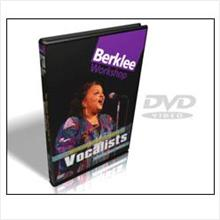 Vocal Master Class WITH Berklee Workshop The Ultimate Practice Guide