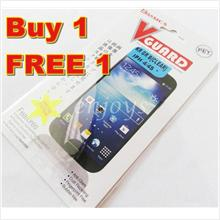 2x Ultra Clear LCD Screen Protector for Apple iPhone 4 4S ~Front Back