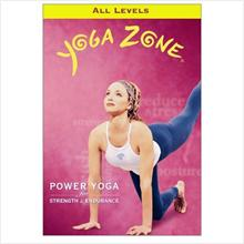YOGA ZONE- STRENGTH FOR SALE
