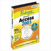 Access 2007 Essential Training with 5 PREMIUM BONUS!!