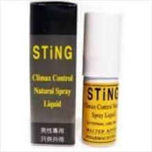 STING PROLONG SPRAY (TAHAN LAMA) Climax Control
