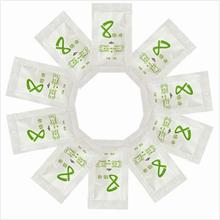 SEED 8X DELAY GEL SACHET 2ML (Delay Prolong Gel) TRAVEL PACK