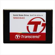 Transcend SSD SATA3 2.5' 128GB 7MM (TS128GSSD340)