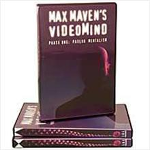 Max Maven's Videomind Collection (3 DVD Set)