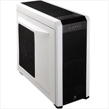 Corsair Casing ATX 500R  WHITE (CC500R) (CC-9011013-WW)
