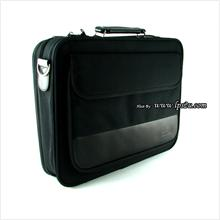 Titan 15' Notebook/Laptop Suite Bag For Office/College/Home/Business